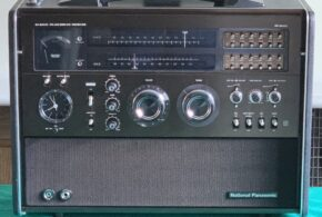 National Panasonic RF 8000 (1976)